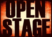 OPEN STAGE 2017