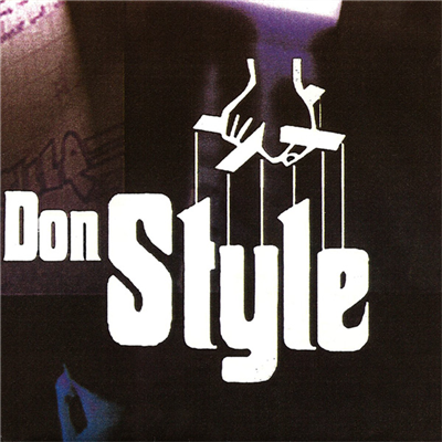 Donstyle, Eurocamp, 1999