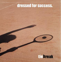 Dressed for success, The break, 2005
