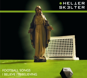 Helter Skelter, Football song EP, 2006
